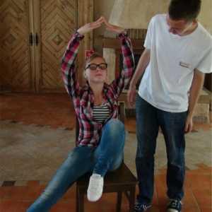 Wyjazd do piaseczna dzieci z Domu Dziecka w Lublinie