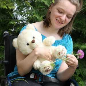 Stowarzyszenie na rzecz Dzieci i Młodzieży Niepełnosprawnej Ruchowo