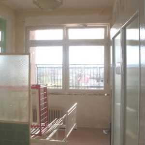 Remont Oddziału Dziecięcego w Szpitalu w Parczewie